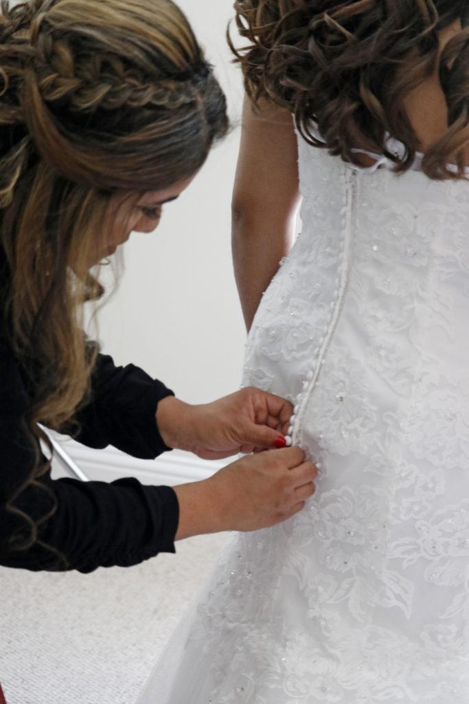 Oak Harbor wedding
